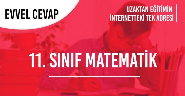1. Sınıf Matematik Test Çöz